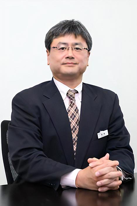三菱UFJファクター 代表取締役社長 福島 周